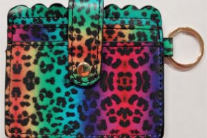 Pouches for Wristlets